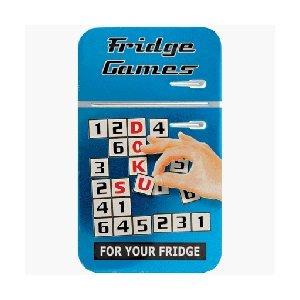 Cheap Cheatwell Games Fridge Sudoku (fridgeduko) (B001GR2V2Q)