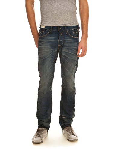 Jeans Waitom 512120 007 Replay W28 L32 Men's