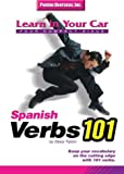 Product 159125423X - Product title Spanish Verbs 101 [With Listening Guide] (Learn in Your Car) (Spanish Edition)