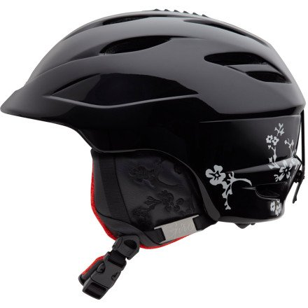 Giro Sheer Ski Helmet – Women's