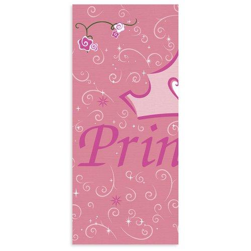 Disney Princess Ball Table Cover