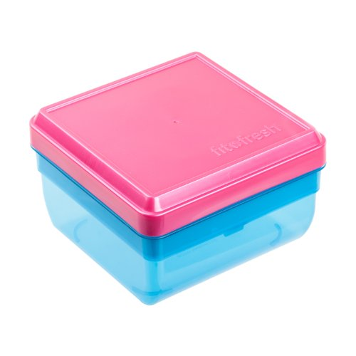 Lunch Pak Carrier (PINK) - 1