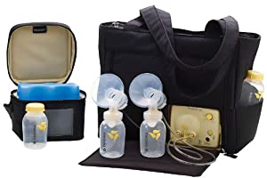 Medela Pump in Style Advanced Breast Pump with On the Go Tote