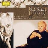 ベートーヴェン : 歌曲集 「遙かなる恋人に寄す」作品98
