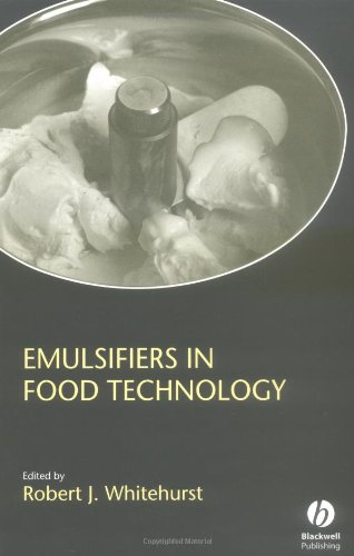 Emulsifiers in Food Technology