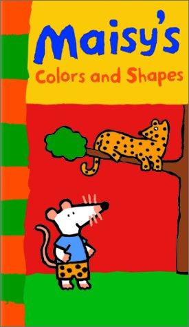 Maisy - Maisy's Colors & Shapes [VHS] [Import]
