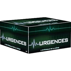 Urgences - L'intégrale de la série [Édition Limitée]