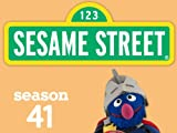 Sesame Street: Up In The Air. Episode 4222