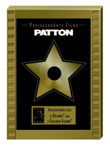 Patton [Limited Edition]