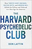img - for The Harvard Psychedelic Club 1st (first) edition Text Only book / textbook / text book