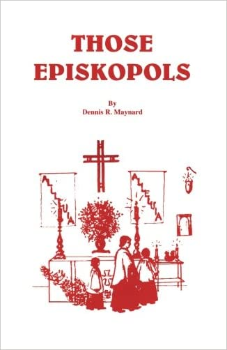 Those Episkopols
