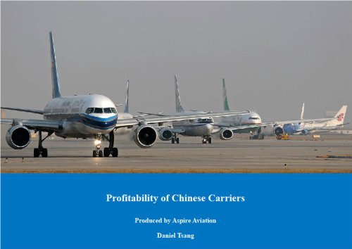 Profitability of Chinese Carriers