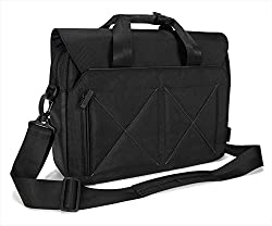 Targus T-1211 Topload Case for 15.6-Inch Laptops, Black (TBT253)