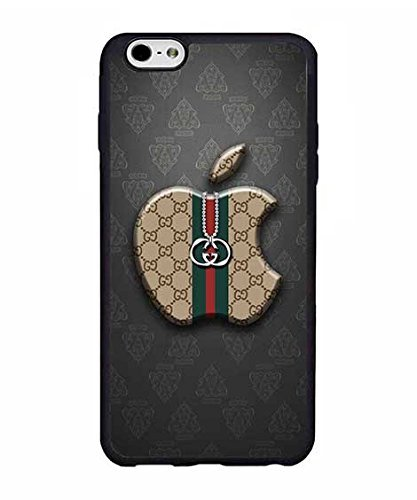 Unique Design Custodia Custodia Case per Iphone 6 6s Plus (5.5 Pollici), Gucci Phone Accessories Protection Solid Custodia Custodia Case