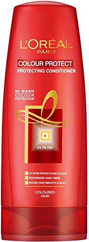 Buy L'Oreal Paris Hair Expertise Color Protect Conditioner, 175ml ...