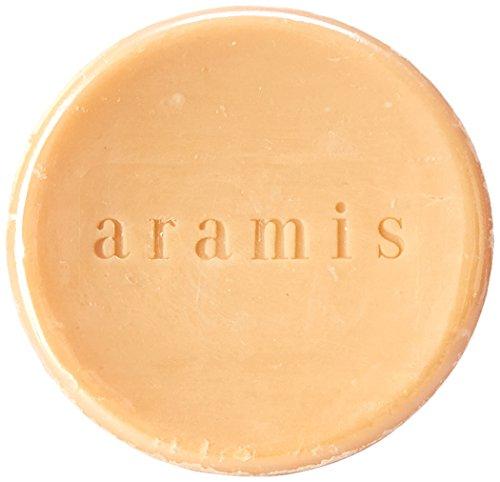 Aramis Classic homme / uomini, rasatura ricariche di sapone (confezione di ricarica, 2 x 85 g), 1 pacchetto (1 x 2 pezzi)
