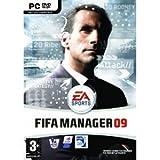 FIFA Manager 09 - EA Classics (PC DVD)