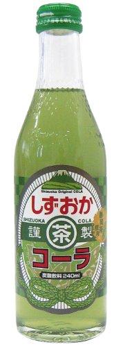 木村飲料 しずおかコーラ 240ml×5本