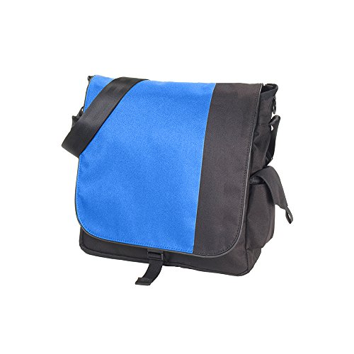 DadGear Sport Diaper Bag - 2 Tone Blue