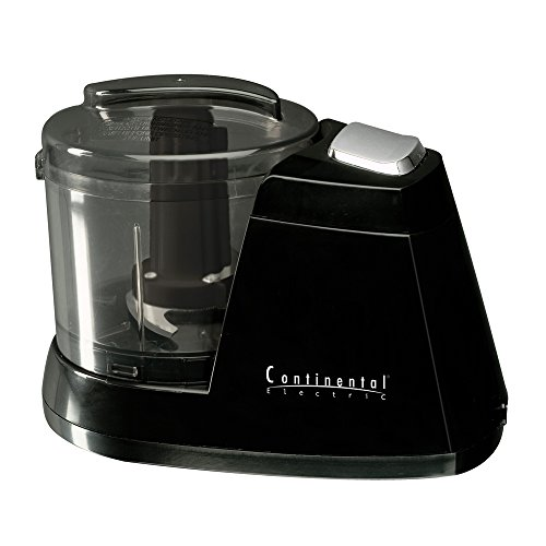Continental Electric Cp42369 1.5-Cup Chopper, Mini