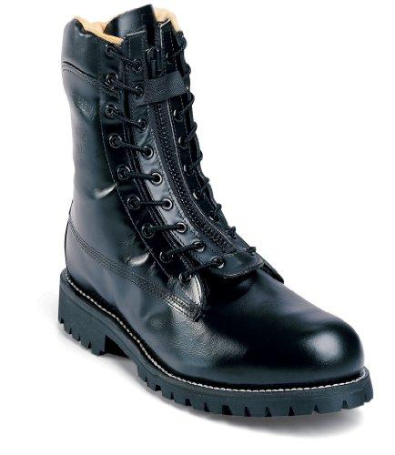 Chippewa Men's 8 Inch Polishable Steel Toe Rugged Boot