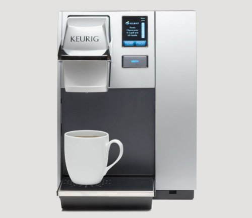 Keurig B155 Small Office Premier Brewing System front-578991
