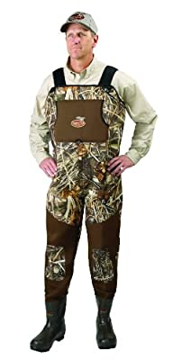 Waterfowl Wading Systems Max-5 Neoprene Bootfoot Wader