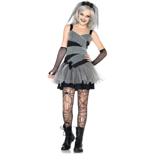 Dearly Departed Bride Costume - Teen Medium/Large