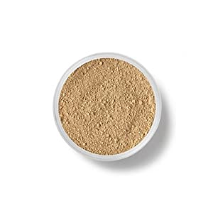 Bare Escentuals BareMinerals SPF 15 Foundation Medium Beige 8 g