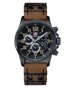 Luminox 1845 Men's Black Atacama Field Chronograph