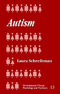 Autism (Developmental Clinical Psychology and Psychiatry)