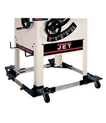 Jet 708187 Mobile Base for 708320 Shaper