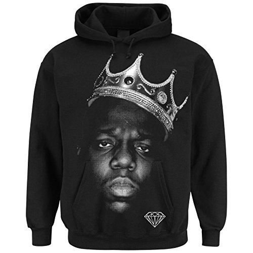 dope-diamont-notorious-king-hoodie-m