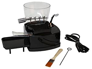 electronic cigarette rolling machine reviews