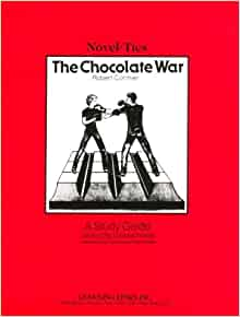 an analysis of the book the chocolate war written by robert cormier The chocolate war by robert cormier summary/study guide free analysis/chapter notes/free book notes/online/download.