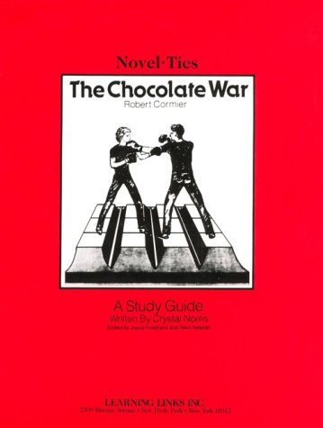 An analysis of the plot in the chocolate war by robert cormier