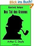Sherlock Holmes und das Tal des Graue...