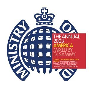 Various Artists - Ministry of Sound - The 2003 Annual (Disc 2) - Zortam Music