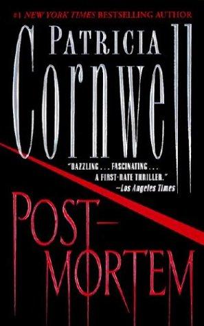 Postmortem, PATRICIA CORNWELL