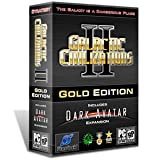 Galactic Civilizations II Gold - PC