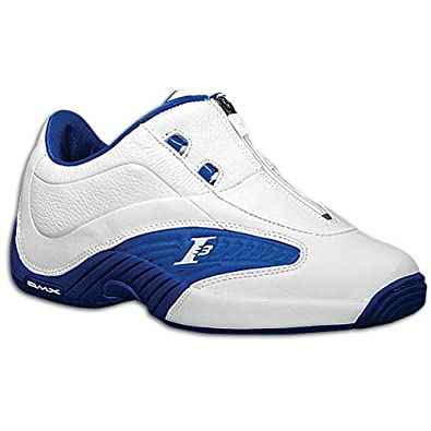 Amazon.com: Reebok Men's Answer IV Low ( sz. 13.0 ): Shoes