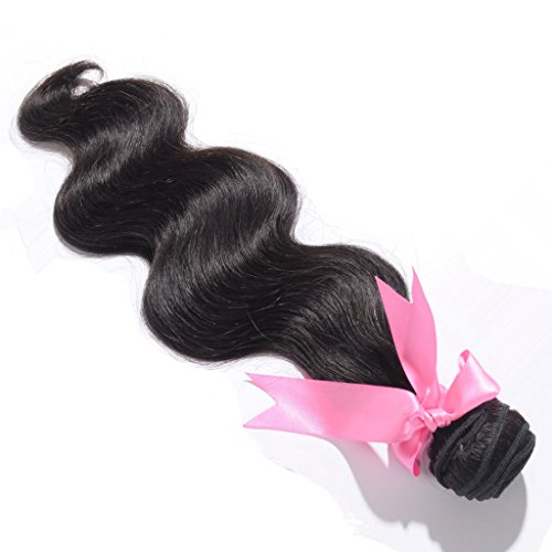 Danolsmann-Hair-12-30inch-Brazilian-Body-Wave-1bundle-100g-Grade-6A-100-Real-Unprocessed-Virgin-Human-Hair-Extensions-Natural-Black-Color