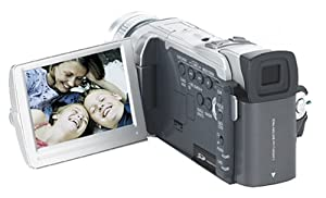 Canon Optura 20 MiniDV Camcorder with 3.5-inch LCD and 16x Optical Zoom