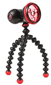 Joby Gorillatorch Flare Adjustable and Flexible Tripod Flashlight