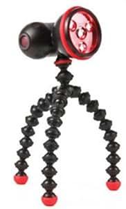 Joby Gorillatorch Flare Adjustable and Flexible Tripod Flashlight