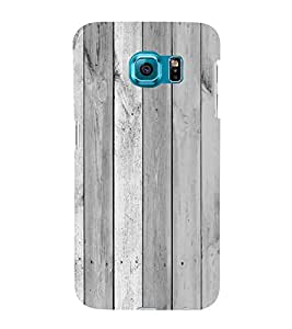 Wooden Stripes Background 3D Hard Polycarbonate Designer Back Case Cover for Samsung Galaxy S6 Edge :: Samsung Galaxy Edge G925