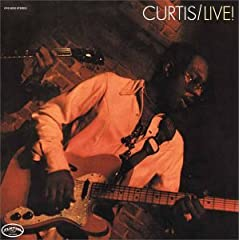 Curtis/Live!