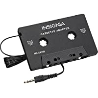 Insignia 3.5mm Cassette Adapter (Multi)