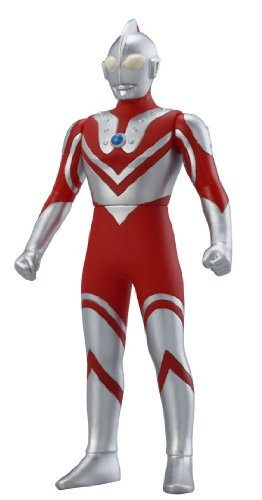 Ultra Hero 500 series #3: ULTRAMAN ZOFFY - 1