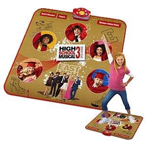Amazon Com Disney High School Musical 3 Electronic Dance